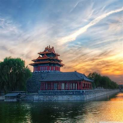 China Beijing Forbidden Iphone 4k Wallpapers Chinese