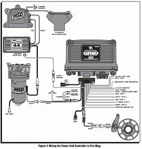 Msd Power Grid Wiring Diagram