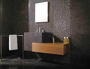 Mosaik Fliesen Badezimmer : badezimmer naturstein mosaik ~ Michelbontemps.com Haus und Dekorationen