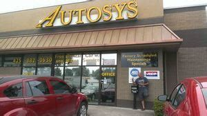 autosys redmond wa  auto repair