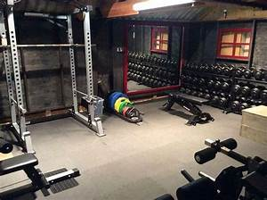 The Best Home Gym Equipment for Your Basement or Garage
