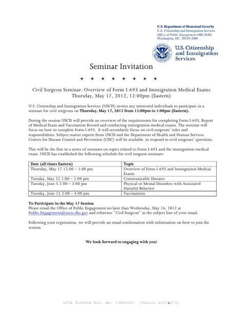 civil surgeon overview  uscis