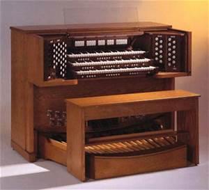Used Allen  U0026 Johannus Organ Florida