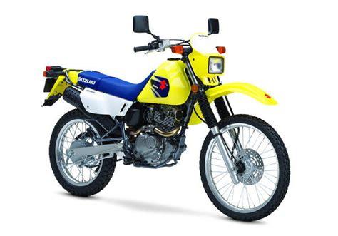 Suzuki Dr200se Top Speed by 2007 Suzuki Dr 200se Motorcycle Review Top Speed