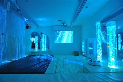 francis house sensory room snoezelen multi sensory