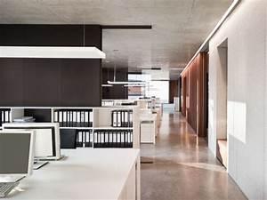 Blocher Blocher Partners : b rohaus blocher blocher partners stuttgart beton b ro verwaltung baunetz wissen ~ Markanthonyermac.com Haus und Dekorationen