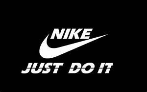 Just Do It Nike Wallpaper - WallpaperSafari