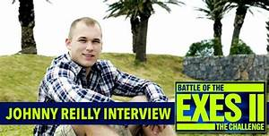 The Challenge RHAP-up | Johnny Reilly Interview ...