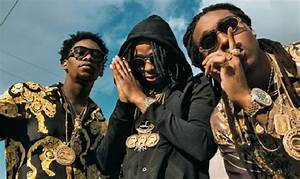 MIGOS NET WORTH 2017 - How much is Hip Hop Group's Earning?