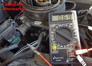 Chevy 350 Tbi  Idle Air Control Valve
