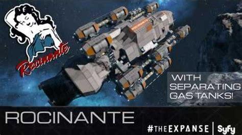 Light Gas Gun by Rocinante The Expanse Wiki Fandom Powered By Wikia