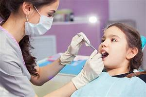 What to Do When Your Child Suffers A Dental Emergency ...