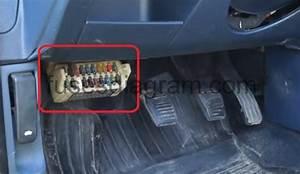 Fuse Box Ord Mondeo Mk2