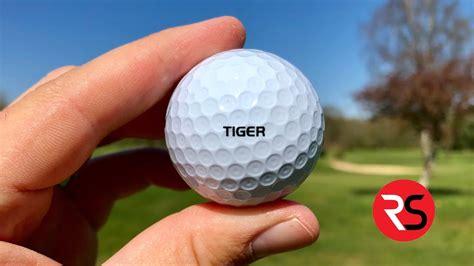 Tiger Woods Bridgestone Golf