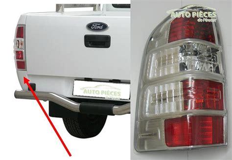 feu arriere ford ranger feu arriere gauche phare optique feux arg ford ranger de 2010 a 2012 auto pi 232 ces de l ouest
