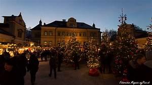 Schönste Weihnachtsmarkt Deutschland : der sch nste weihnachtsmarkt in sterreich adventm rkte verzaubern ~ Frokenaadalensverden.com Haus und Dekorationen