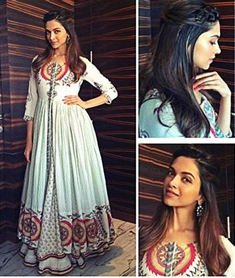Deepika Padukone's Instagram feed is actually her fashion