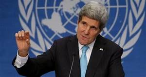 Kerry arrives in Vienna for Iran nuclear talks - Business ...