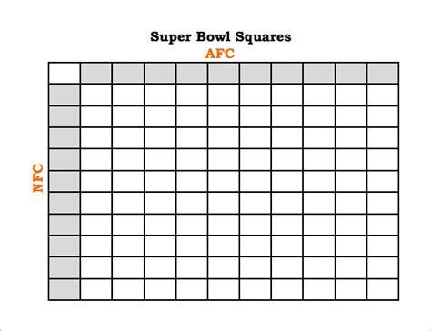 Free Bowl Pool Templates football pool template 17 free word excel pdf