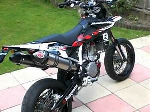 Husqvarna 510 Smr : husqvarna sm510r with twin leo vince 2 youtube ~ Maxctalentgroup.com Avis de Voitures