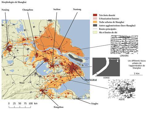 Shanghai Carte Du Monde by Shanghai Et Guangzhou Sont Les Deux Agglom 233 Rations