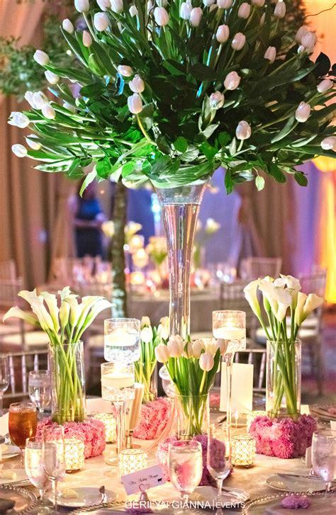 gerilyn gianna event  floral design flowers west