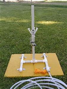 NASA Water Rocket Launcher Plans (page 3) - Pics about space