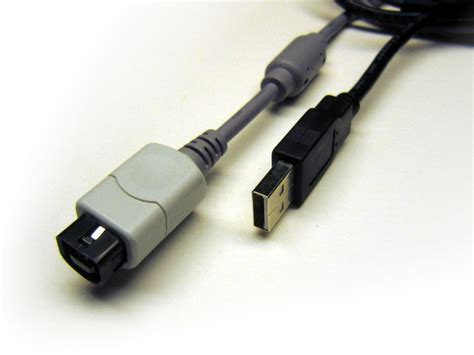 raphnet technologies - Dreamcast controller to USB adapter