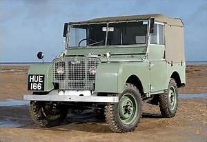 Land Rover Serie 1 : first land rover series 1 1948 hue 166 ~ Medecine-chirurgie-esthetiques.com Avis de Voitures