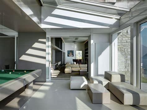 chiudere una veranda una villa con la zona ospiti in mansarda mansarda it