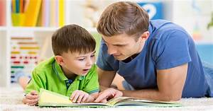5 Benefits of Reading To and With Your Kids