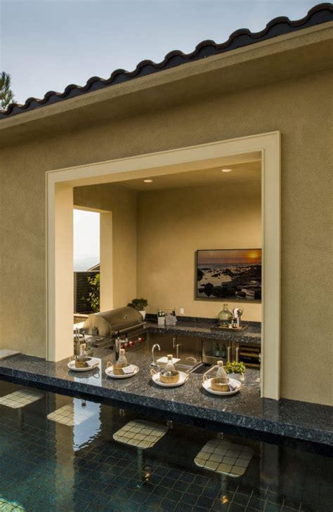 outdoor bbq islands redefine home entertaining danver