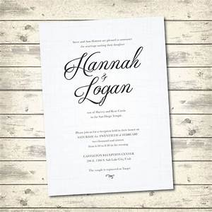 traditional wedding invitation wording wedding With samples of wedding invitation messages