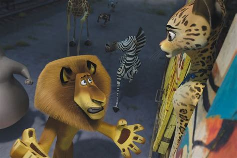 Kino Gaisma | Madagaskara 3 (LV)
