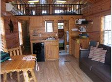 Great Smokies Townsend KOA Cabin Rental Family Focus Blog