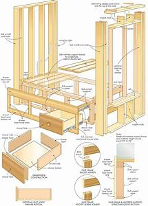 Woodwork Diy Wood Frame House Layout Plan PDF Plans