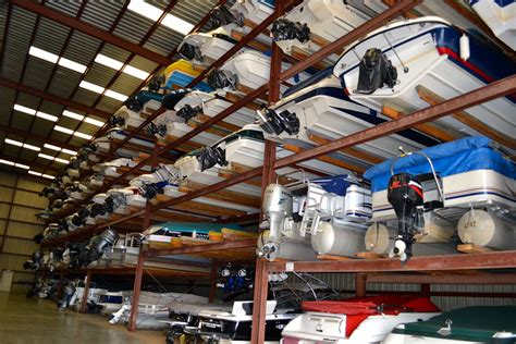 Used Pontoon Boats Lake Norman Nc by Lake Norman Boat Storage Nc Storing Your Boat On Lake Norman