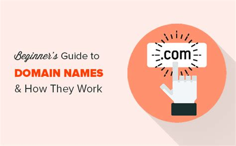 What Is A Domain Name And How Do Domains
