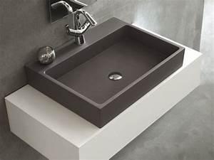 Waschbecken 50 Cm Breit : waschbecken tief m belideen ~ Bigdaddyawards.com Haus und Dekorationen