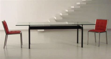 china le corbusier dining table and chair photos