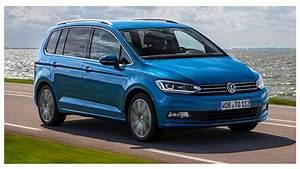 Touran 2018 : 2018 volkswagen touran specs and performance 2018 2019 car reviews ~ Gottalentnigeria.com Avis de Voitures