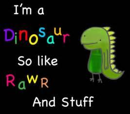 Dinosaur Love Quotes. QuotesGram
