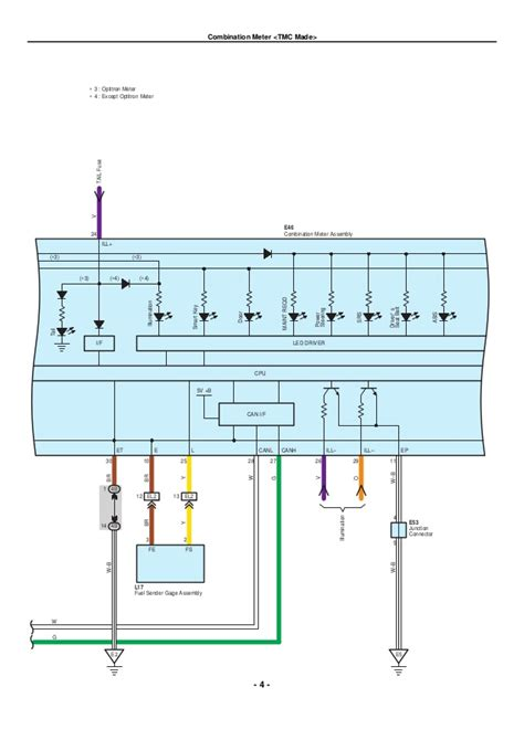 Toyota Corolla Ignition Wiring Diagram Somurich