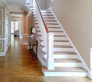 Craftsman, Stair, Railing