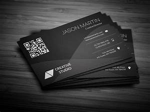Abstract Background Business Card ~ Business Card
