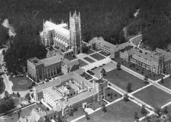 duke university building names david  rubenstein rare