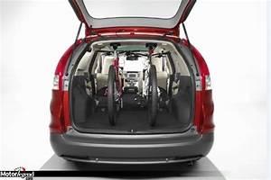 Nouveau Honda Cr V : nouveau honda cr v pr sent au mondial actualit ~ Melissatoandfro.com Idées de Décoration