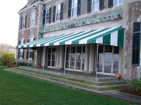 Glass Awning Residential by Window Door Awnings Gallery L F Pease Company