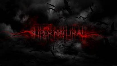 Supernatural Pixelstalk