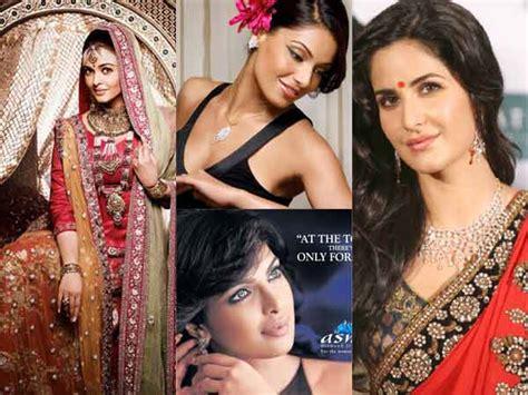 aishwarya rai stuns   jewellery ad boldskycom